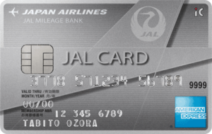 JALアメックス