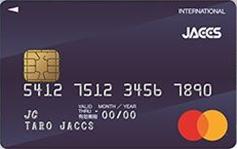 Delight JACCS CARD